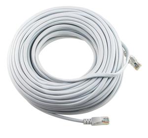 Network Cables CAT 6 PC-HUB RJ45 - 55 Metres