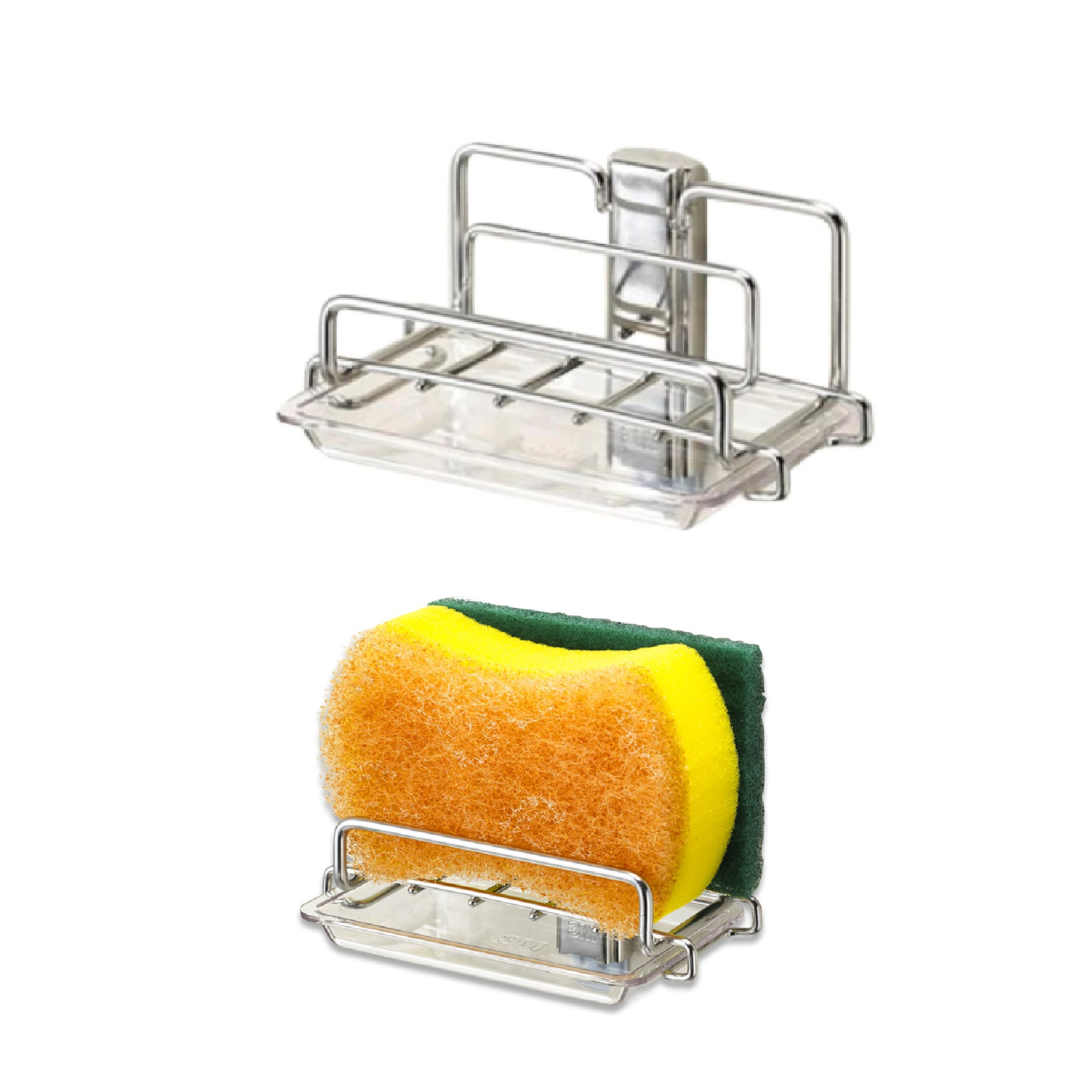 3M Stainless Steel Scouring Pad Holder
