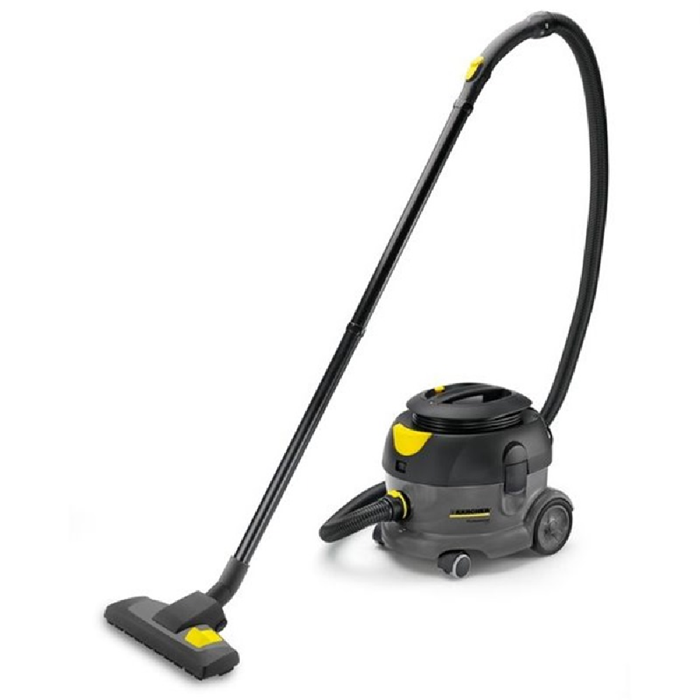 Karcher T12-1 Dry Vacuum Cleaner 1300W