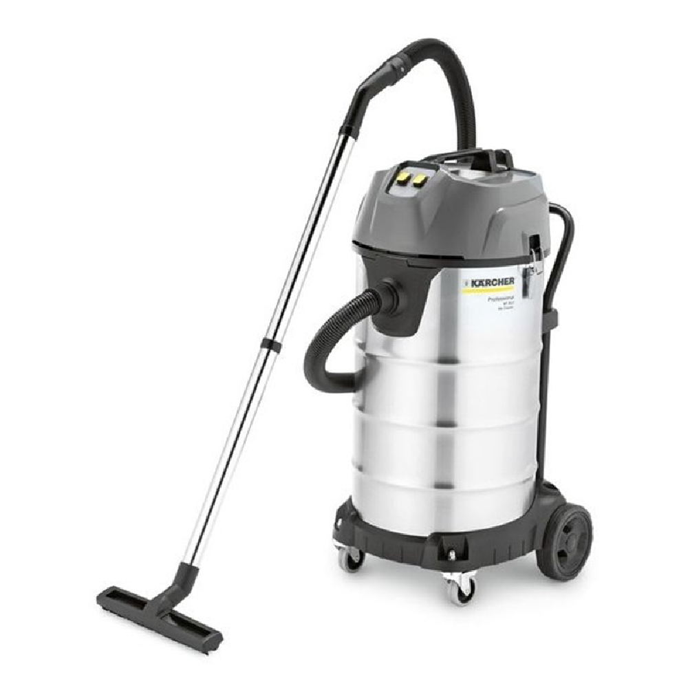 Karcher NT90/2 ME CLASSIC Wet And Dry Vacuum Cleaner 2300W
