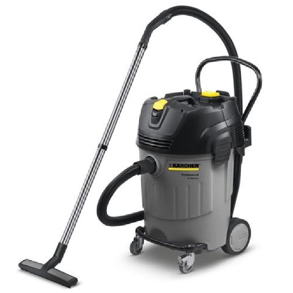Karcher NT65/2 AP Wet And Dry Vacuum Cleaner Twin Motor 2760W