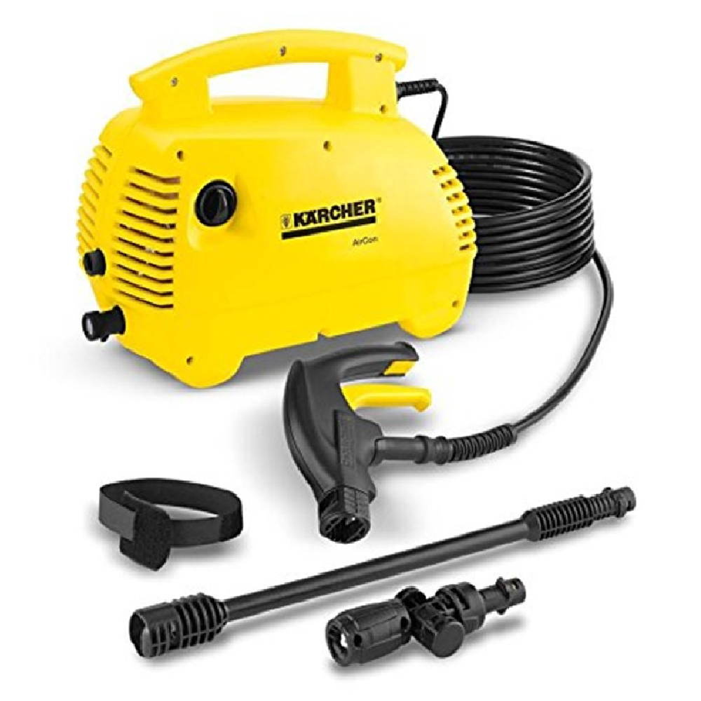 Karcher K2.420 High Pressure Washer 1400W 100 BAR