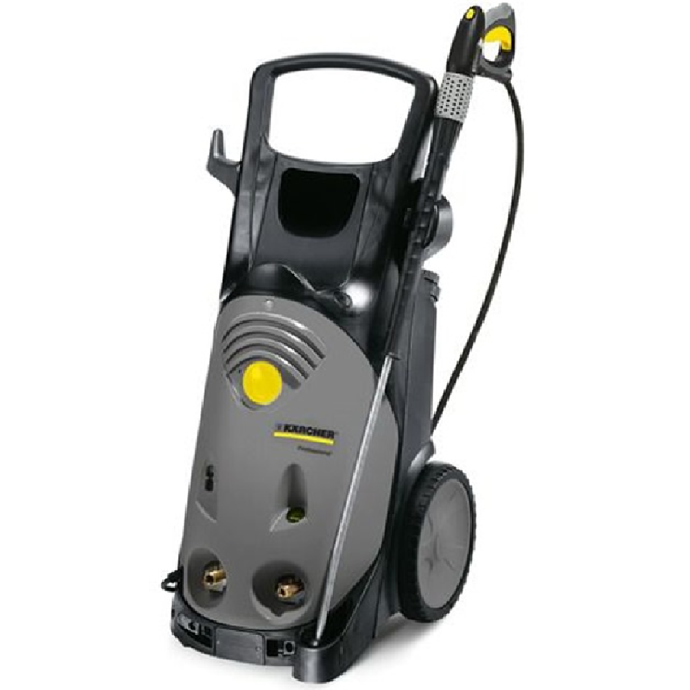 Karcher HD10/25-4S 3-PHASE 400V High Pressure Cleaner 220 BAR