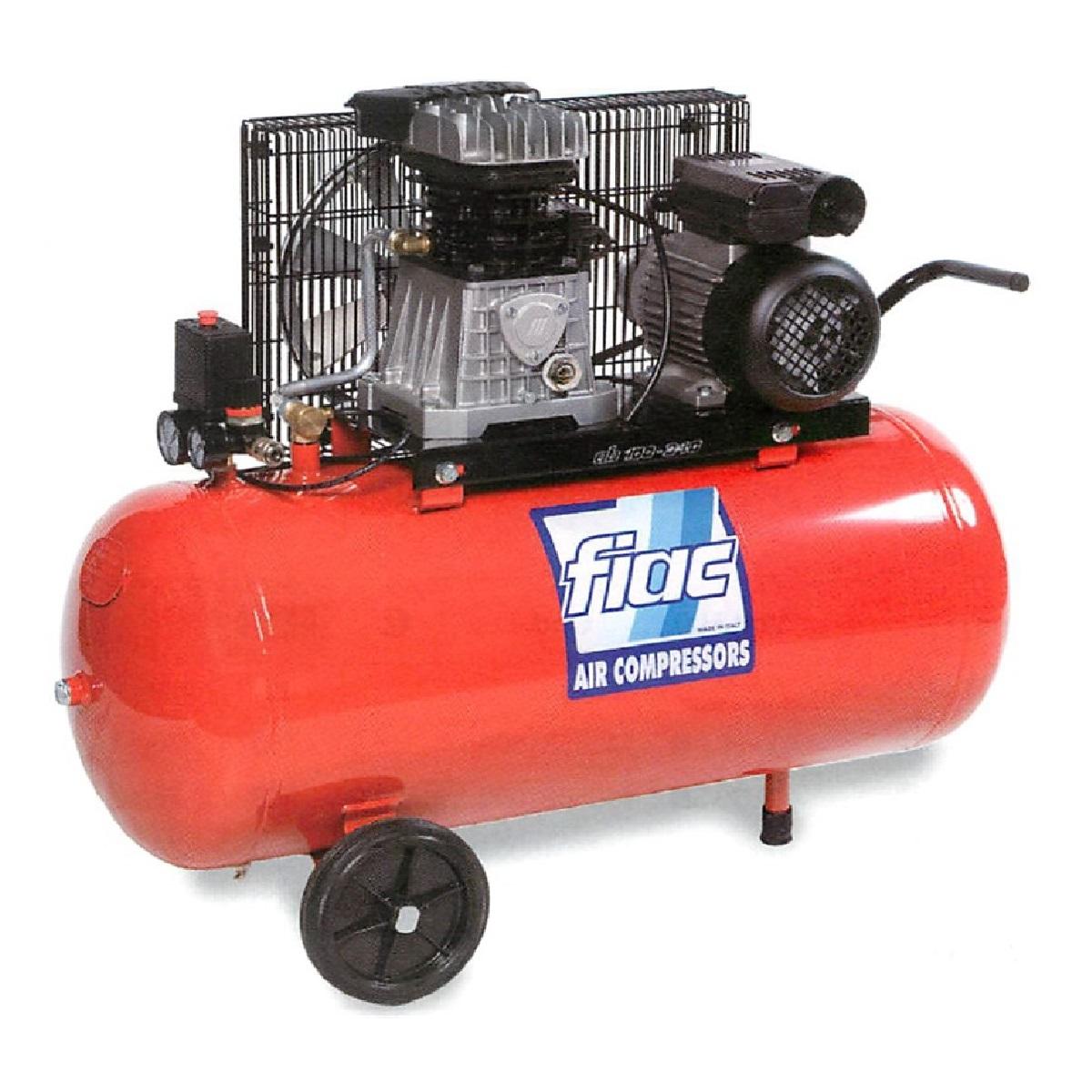 Fiac Air Compressor 3.0HP 100L (Made In Italy)