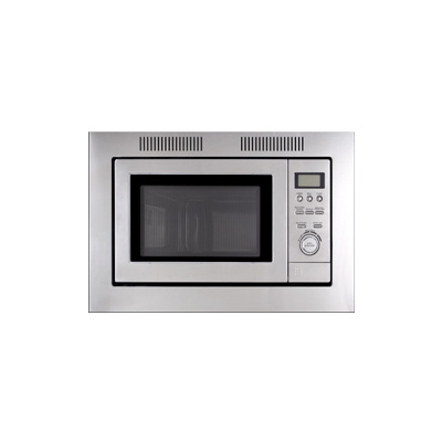 Elba Built-In Microwave Oven w/ Grill