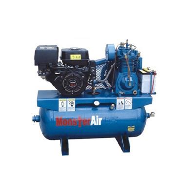 MonsterAir Diesel, Air Compressor 7.5HP 250L
