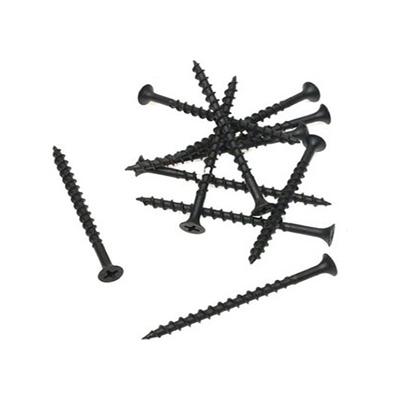 Dry Wall Screw - Box Of 100 Black