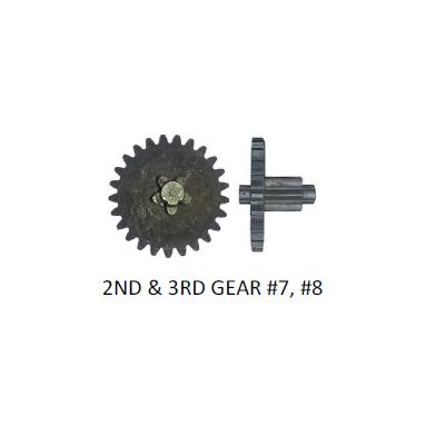Daiko Chain Block Spare Part - Second & Third Gear