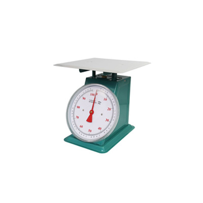 Stainless Plate Spring, Mechanical Weighing Scale