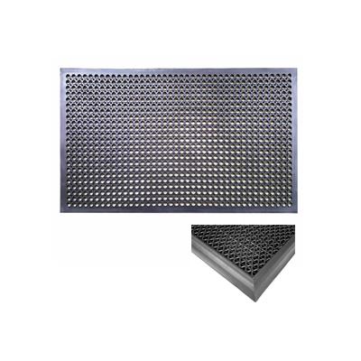 3M Safety-Walk 450MM X 600MM Anti-Slip Door Floor Mat With Edging