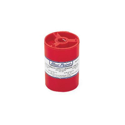 BluePoint WT105-5116, Aviation, Safety Twist Wire, 0.051 (SAE)
