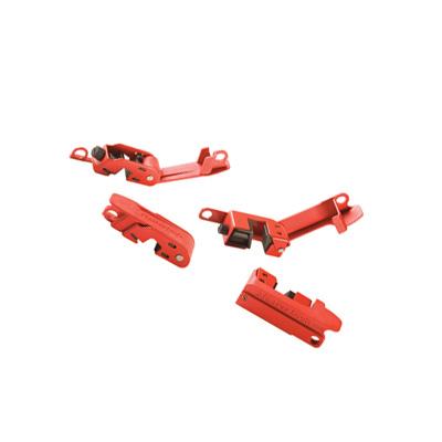 Masterlock 506 Grip Tight™ Circuit Breaker Lockout Set