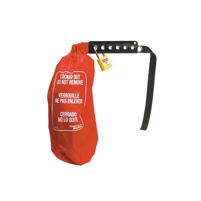 Masterlock No. 453XL 26in (66cm) Oversized Plug & Hoist Control Cover
