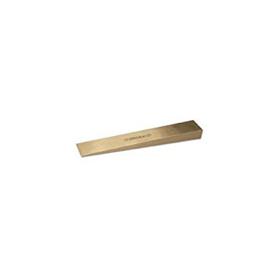 Ega Master 71497, Non-Sparking Wedge (150MM X 40MM X 8MM)