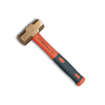Ega Master 71765, Non-Sparking, Sledge Hammer, 17.6LBS (8KG)