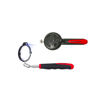 Gearwrench 84087 LED Telescoping Inspection Mirror