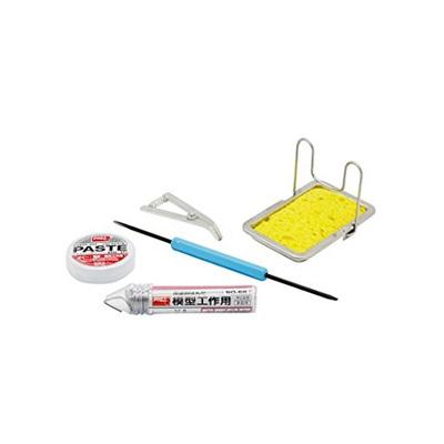 Goot SG-2 Soldering Gear Hobby Starter Kit Made In Japan