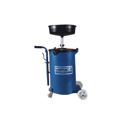 Yamada Waste Oil Drainers, OD30EXS/OD50EXS, 30L & 50L Capcity, Comes W/ Wheels