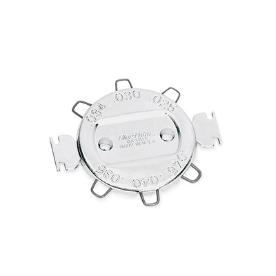 BluePoint GA461C, Gauge Gap For Point Ignition Systems