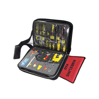 River USA AVI Fly Tool Kit In King-001 FOD Bag (Include Foam Cut & Tools)