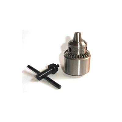 Browntool CM1428, Mini Chuck (3/8-24 Female Threaded) With Key