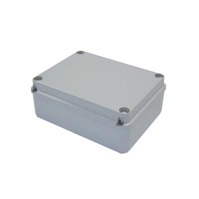 PVC IP66, Weatherproof Exterior Junction Box 215mm x 150mm x 110mm