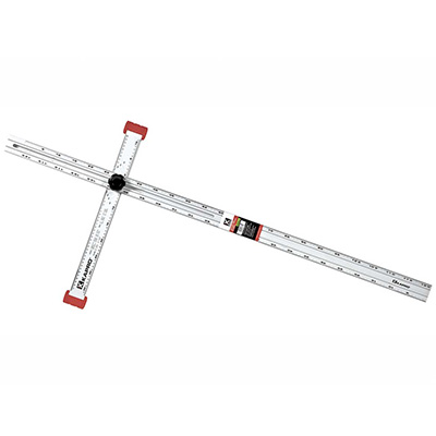 "Kapro 317 Adjustable Drywall T-Square 48""/1200MM"