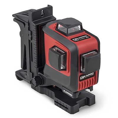 Kapro 883N Prolaser 3D All-Lines Beam Laser