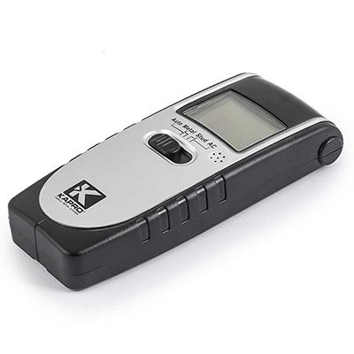 Kapro 389 Multiscanner Stud Finder (Electronic Cable, Metal & Stud Sensor)