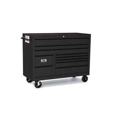 SnapOn KCP1422POT, 10 Drawer Double Bank Classic Series Roller Cabinet