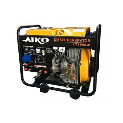 Aiko LT190EW, Diesel Welding Generator