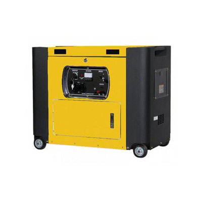 Aiko LT6500GF, Diesel Generator (Silent)