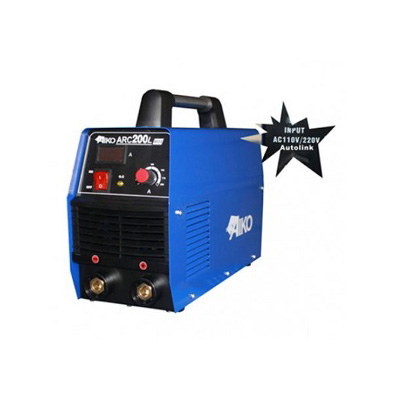 Aiko ARC200L Welding Machine (Toshiba 110V/240V) Adaptable