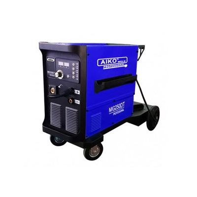 Aiko MIG250DT, Welding Machine
