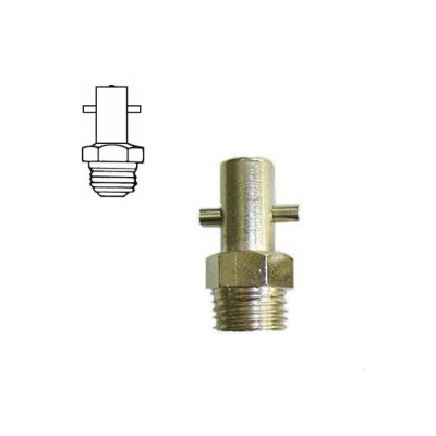 Grease Nipple, Pin Type (Inches)