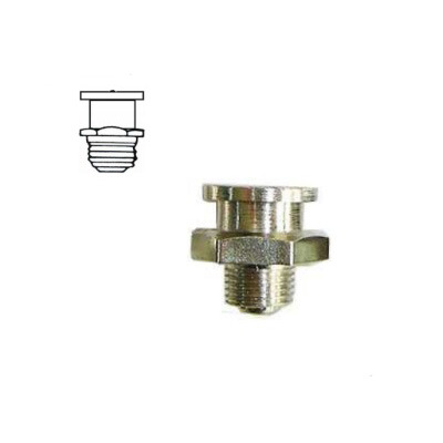 Grease Nipple, Button Type (Inches)