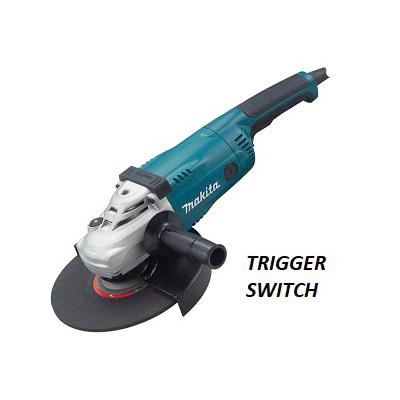 """Makita GA9030, 9""""/230MM Angle Grinder 2400W"""