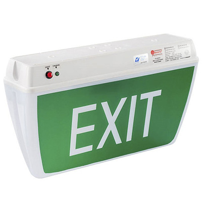 MAXSPID Emergency Exit Light Double Side Classic JWD/M/W5100
