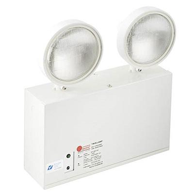 MAXSPID Emergency Light Twin Lamp MTL/NM/L203