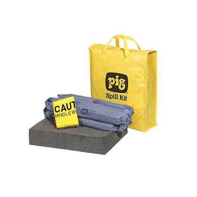 New Pig Kit 220, Spill Response Bag