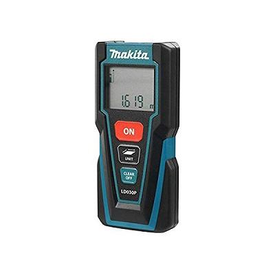 Makita LD030P, 30M Laser Distance Measure Tool