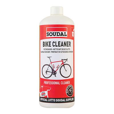 Soudal 1L Bike Cleaner