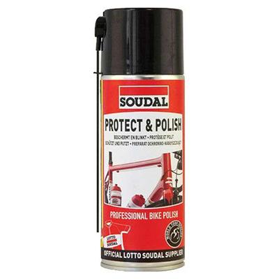 Soudal 400ML Protect & Polish
