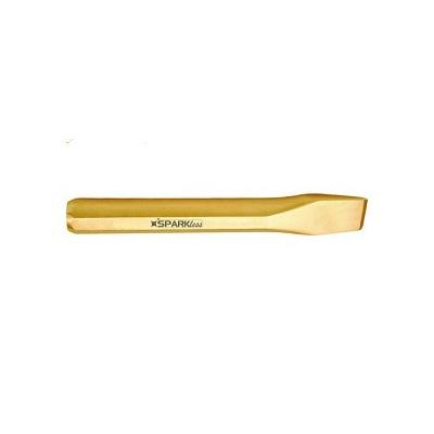 Non-Spark Chisel, Beryllium Copper