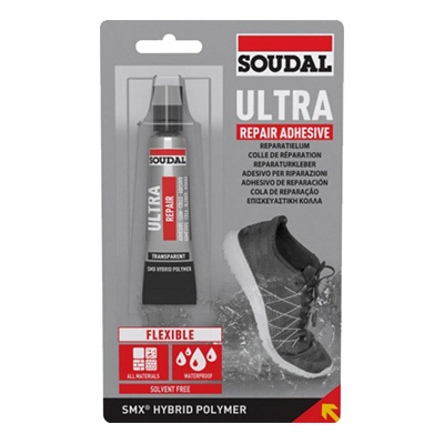 Soudal SMX Hybrid Polymer Ultra Repair Adhesive