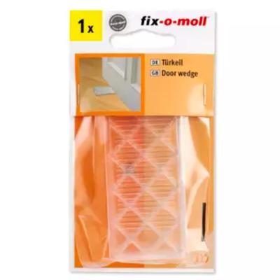 Fix-O-Moll FM36 Door Wedge Clear 40 X 100M