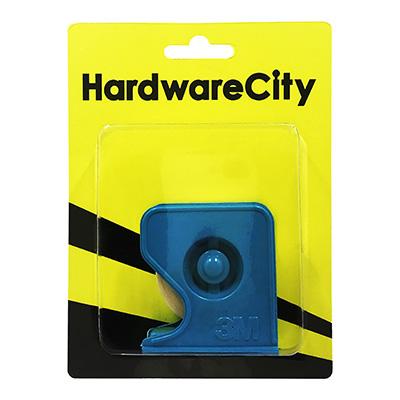 "Handipore 1/2"" Tape With Dispenser"