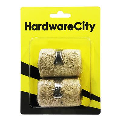 HardwareCity Elastic Crepe Bandage 5CM X 4.5M, 2PC/Pack