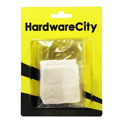HardwareCity Non-Sterile Gauze 5CM X 5CM, 20PC/Pack