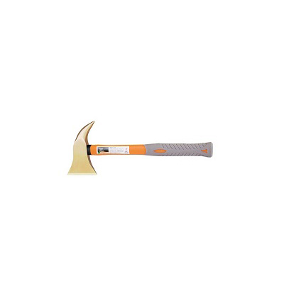 HardwareCity Beryllium Copper, Non-Sparking Fireman Axe
